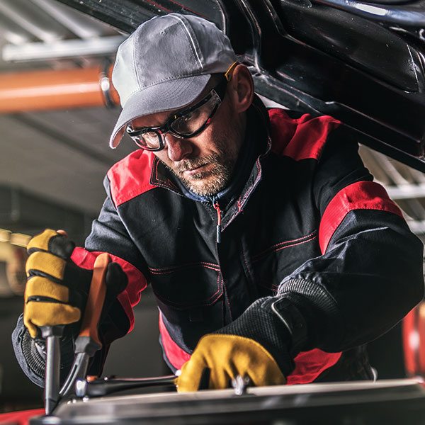 Central Auto Body Rebuilders